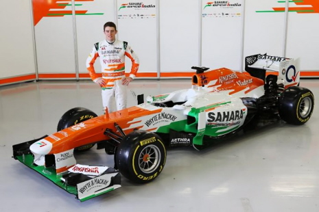 Force 1_India