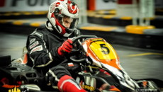 Na tor F1 Karting przybyło 41 zawodników walczących o 32 miejsca w […]
