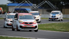 Ponad 25 wyścigowych Kia Picanto stanie na starcie drugiego sezonu Wyścigowych Mistrzostw […]