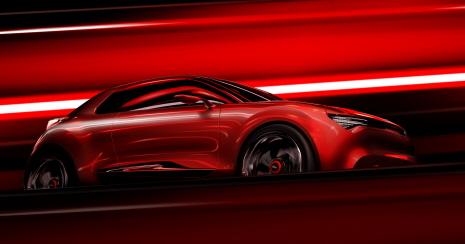 Kia 2_Concept for Geneva
