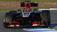 Na torze w Jerez zakończyła się pierwsza seria jazd testowych Formuły 1 […]