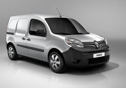 New 1 Renault Kangoo Express2