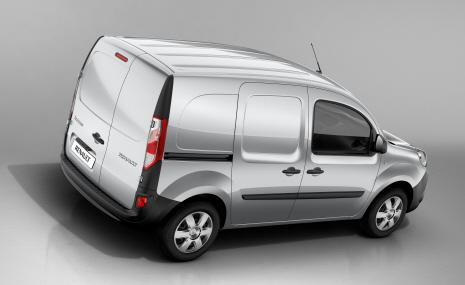 New 4 Renault Kangoo Express_____1