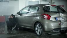 To pierwsza rola, jaką dostał Peugeot 208 w filmie o międzynarodowej dystrybucji. […]