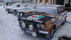 Załogi, które wystartowały w 16. Rallye Monte Carlo Historique są już na […]