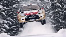 Sebastien Ogier i Julien Ingrassia (Volkswagen Polo R WRC) po odniesieniu dzisiaj […]