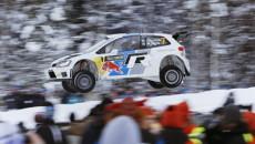 Drugi etap Rajdu Szwecji, drugiej rundy Mistrzostw Świata WRC 2013 składał się […]