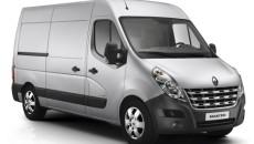 Od roku 2013 w samochodach Master montowane będą unowocześnione silniki Renault Energy […]