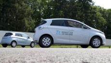 Renault uzyskało zlecenia na dostarczenie czteroosobowych samochodów elektrycznych i kompaktowych sedanów elektrycznych […]