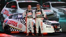 Grupa Lotos zaprezentowała dziś nowy zespół rajdowy – Lotos Rally Team, którego […]