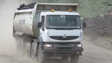 Renault Trucks poszerzyło gamę pojazdów Kerax 8×4 XTREM w Europie o wersję […]
