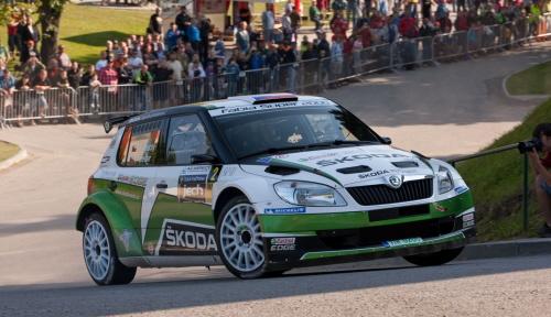 Rally Cesky Krumlov 2012 5114