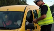 Kierowca pojazdu, który popełnił wykroczenie może zostać ukarany grzywną wymierzaną w postaci […]