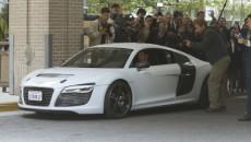 Audi kontynuuje współpracę z wytwórnią Disneya i z Marvel Studios, tworząc wspólnie […]