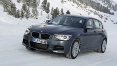BMW stale poszerza ofertę samochodów z inteligentnym napędem na cztery koła: tylko […]