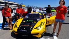 Michał Broniszewski wystartuje za kierownicą samochodu Ferrari 458 Italia GT2 w drugiej […]