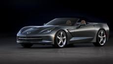 Michelin został wyłącznym dostawcą opon dla nowego kabrioletu Chevrolet Corvette Stingray (2014), […]