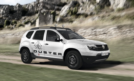 Duster 4_Aventure