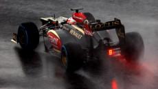 Wczoraj Romain Grosjean miał problemy techniczne ze swoim Lotusem. Uzyskał gorszy czas […]