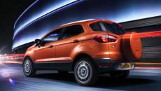 Podczas tegorocznego Salonu Samochodowego w Genewie Ford zaprezentował europejską wersję Forda EcoSport, […]
