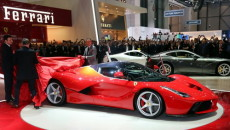 Kiedy Ferrari postanowiło opracować najnowocześniejszy i najmocniejszy samochód w historii firmy, zwrócono […]