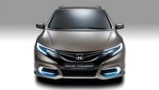 Podczas salonu samochodowego w Genewie, Honda zaprezentowała model koncepcyjny – Civic Tourer. […]