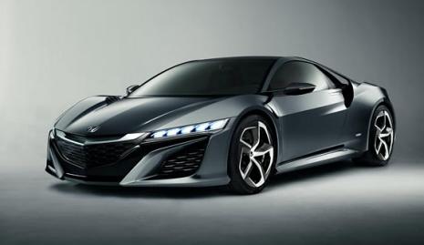 Honda 4_NSX_Concept_