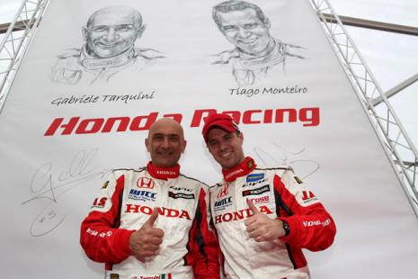 Honda_2_WTCC_2013