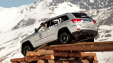 Marka Jeep jest głównym partnerem i wyłącznym motoryzacyjnym sponsorem czwartej europejskiej edycji […]