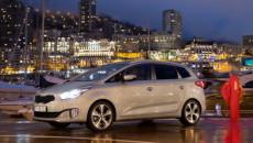 Kia Carens to kompaktowy MPV (Multi-Purpose Vehicle) zaprojektowany od nowa z myślą […]