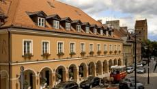 """Przewodnik Michelin """"Main Cities of Europe 2013"""", w którym przyznano pierwszą w […]"""