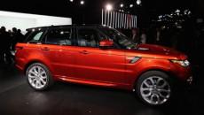 Nowy Range Rover Sport, oficjalnie zaprezentowany z okazji salonu samochodowego w Nowym […]