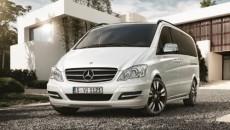 Grand Edition Viano Avantgarde to nowy, topowy model wszechstronnej rodziny Mercedesa Viano, […]