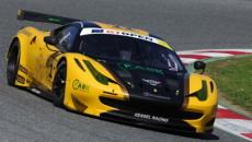 Michał Broniszewski kończy przygotowania do tegorocznych startów w wyścigach Serii Le Mans […]