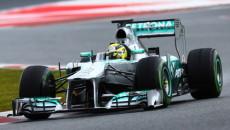 Ostatni dzień tegorocznych testów Formuły 1 przed sezonem 2013 potwierdził wzrost formy […]