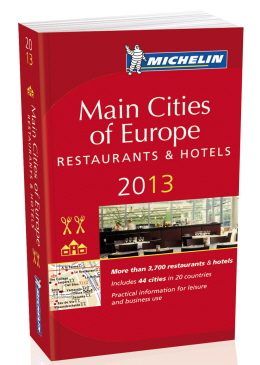 Michelin 2_Guide Main Cities