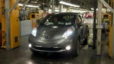 Egzemplarze nowego Nissana LEAF, w którym wprowadzono ponad sto modyfikacji, zjeżdżają już […]