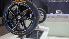 Projektanci Goodyeara przygotowali specjalną atrakcję na stoisko firmy na tegorocznych Targach Motoryzacyjnych […]