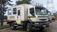 Na początku roku firma POLSAD – przedstawiciel Renault Trucks Polska – dostarczyła […]