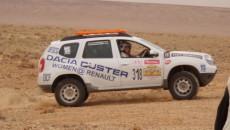 16 marca cztery drużyny Renault rzucą wyzwanie wydmom marokańskiej pustyni na pokładzie […]