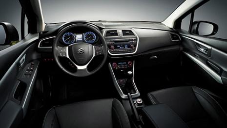 S 3_sx4_interior