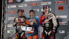 Zawodnik Orlen Team oraz fabrycznego zespołu KTM, Tadek Błażusiak, zwyciężył w ostatniej, […]