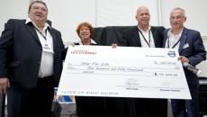 Volvo Trucks i Ducournau Transports przekażą organizacji non-profit Star For Life rekordową […]