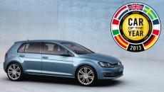 """Nowy Golf został europejskim """"Samochodem Roku 2013"""". Prestiżowa międzynarodowa nagroda """"Car of […]"""