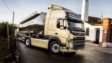 Poprawa właściwości jezdnych nowego Volvo FM jest rezultatem zastosowania Aktywnego Układu Kierowniczego, […]