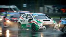 Zespół Castrol Honda World Touring Car Team osiągnął dobre wyniki w pierwszej […]