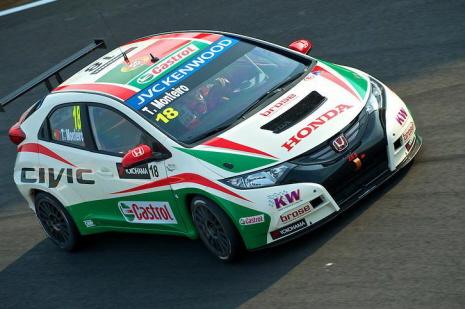 Wtcc _Honda 1