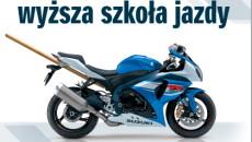 Rusza nowy cykl Suzuki Shell Moto Szkoły. To już kolejna edycja szkoleń, […]