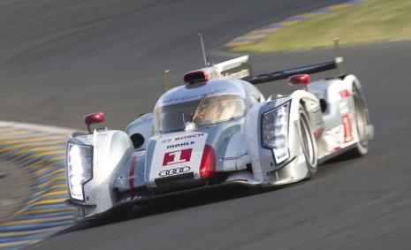 Mission Titelverteidigung: Audi nominiert Fahrerteams fuer die Langstrecken-WM