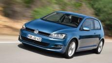 """Nowy Golf odniósł kolejne zwycięstwo: międzynarodowe jury przyznało mu tytuł """"World Car […]"""